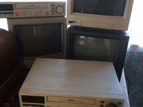 Старые мониторы все за 1500