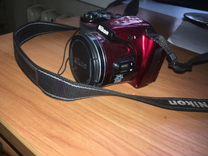 Nikon coolepix L830