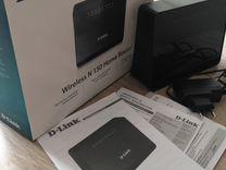 Быстрый и Стильный Wi-Fi роутер