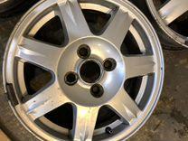 Диски Kia ваз Chevrolet