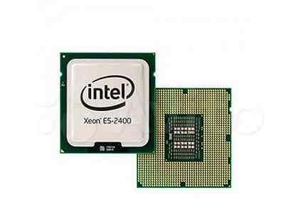 Процессор Intel Xeon E5-2450V2 Ivy Bridge-EN (2500MHz, LGA1356, L3 20480Kb) Tray CM8063401376400