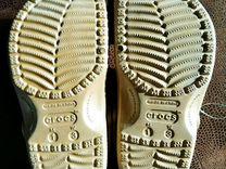 Crocs кроксы детская оригинал