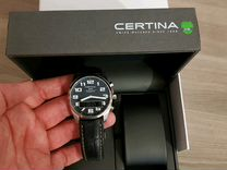Certina DS multi 8 оригинал