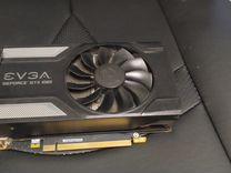 Evga GTX 1060 6GB