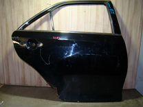 Дверь З/П Toyota Camry 50